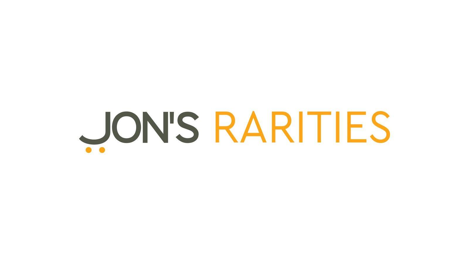 Jon's Rarities