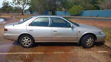 1998 Toyota Camry Sedan Broome Broome City Preview