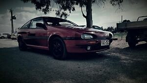 1992 Nissan NX-R Coupe SR20 TARGA TOP Holden Hill Tea Tree Gully Area Preview