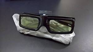 Sony TDG-BT400A Active 3D Glasses Epping Whittlesea Area Preview