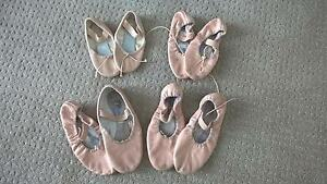 Ballet Shoes Torndirrup Albany Area Preview