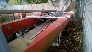 Cobra Catamaran in need of a new home & some TLC Lawnton Pine Rivers Area Preview