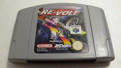 Re-Volt - Nintendo 64 N64