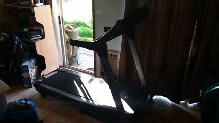 NordicTrack T11.5 Treadmill Theodore Tuggeranong Preview