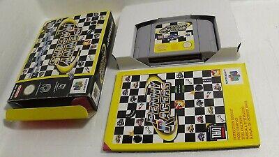 Penny Racers - Komplett/OVP Nintendo 64 N64