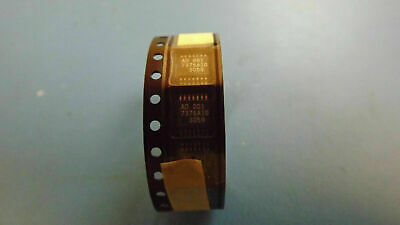 1pc Ad7376aru10 Digital Potentiometer 128pos 10kohm Single 14-pin Tssop