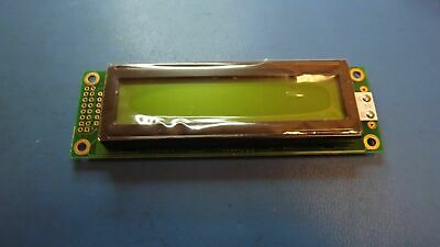 1 Cm200201sfayb-01 Lcd Display Module