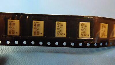 1pc Adt1-1wt Mini-circuits Rf Transformer 0.4mhz Min 800mhz Max