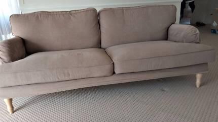 3-Seat Sofa : Excellent condition!