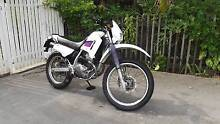 Honda XL250S  in Excellent condition new rear tyre 6 month rego Camp Hill Brisbane South East Preview