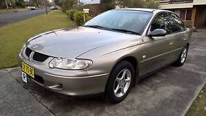 $2900.00 Ono - 2001 Commodore Acclaim VX II + Spare. Wingham Greater Taree Area Preview
