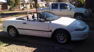 (WHYALLA)1993 Ford Capri Convertible,5sp,lic $2000 or swap Whyalla Whyalla Area Preview