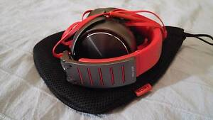 Sony MDR-X05 Headphone Red South Perth South Perth Area Preview