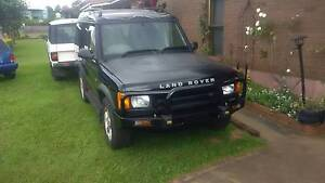 2000 Land Rover Discovery Wagon Atherton Tablelands Preview