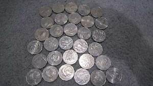 COINS SILVER Jamisontown Penrith Area Preview