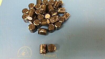 1 pc PANASONIC Kondensator EEUEE2W220S  22uF 450V  16x20mm RM7,5  10000h