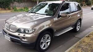 2006 BMW X5 Wagon Evandale Norwood Area Preview