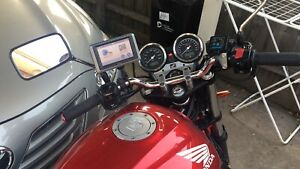 Honda cb 400cc super four,rwc, one year rego