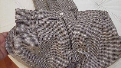 Marco Pescarolo Naples By Kiton Jeans Cotton Wool Yarn Size 34-48 270,00