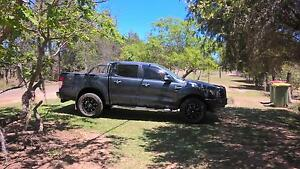 2014 Ford Ranger Ute Laidley Lockyer Valley Preview