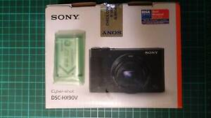 Sony NP-BX1 Lithium battery genuine Epping Ryde Area Preview