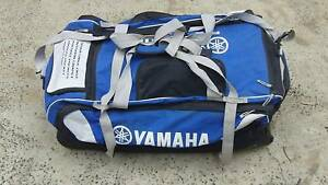 Yamaha Gear Bag Cockatoo Cardinia Area Preview