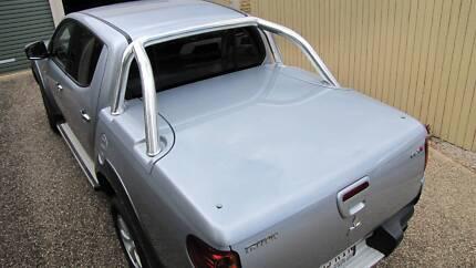 Mitsubishi Triton Torni cover for GLXR 4x4