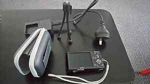 Sony Cybershot 12.1 Megapixel Digital Camera 4X Optical Zoom, $50 Hurstville Hurstville Area Preview