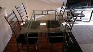 Dining Suite for sale Southern River Gosnells Area Preview