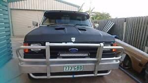 1991 Ford F150 F100 XR XT XW XY XA XB XC FAIRLANE LTD Gladstone Gladstone City Preview