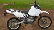 2015 Suzuki DR650 for sale (Hardly Used) Cavendish Southern Grampians Preview