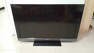 Sony 40 inch BRAVIA LCD TV (KDL-40ex500) Denistone Ryde Area Preview