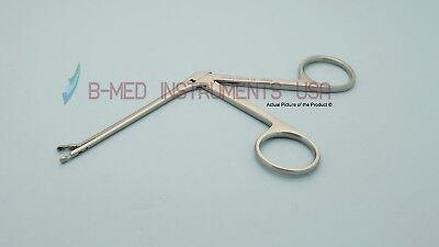 Or Grade Hildyward Post Nasal Biopsy Forceps 3.5mm Ent Surgical Instruments