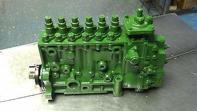John Deere 9965 Cotton Picker Diesel Injection Pump Re50748 Reman