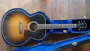 Gibson SJ-100 Acoustic-Electric Guitar Mosman Mosman Area Preview