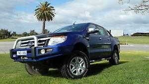 2012 PX Ford Ranger Ute Craigieburn Hume Area Preview
