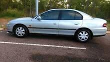2000 Holden Commodore Sedan Darwin CBD Darwin City Preview