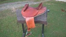 crossbreed saddle Elimbah Caboolture Area Preview