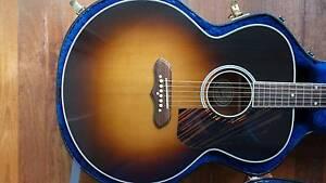 Gibson SJ-100 Authentic 1941 Acoustic-Electric Guitar Mosman Mosman Area Preview