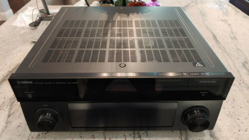 Yamaha RX-A3060 Aventage 9.2-ch AV Receiver with Musiccast 150W