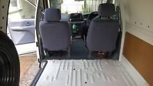 2002 Toyota Townace Van/Minivan Narwee Canterbury Area Preview