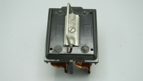 Federal Pacific 120/240Volt 60Amp Fuse Holder Pull Out.