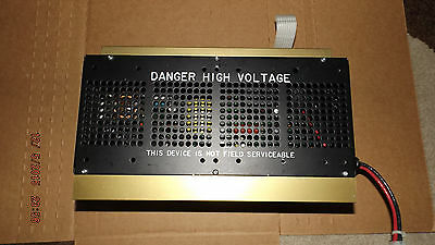 Simplex 4020 Fire Panel Goldwing Power Supply 8636-341k 636-341k