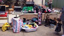 Fundraiser garage sale 8-12 Nairne Mount Barker Area Preview