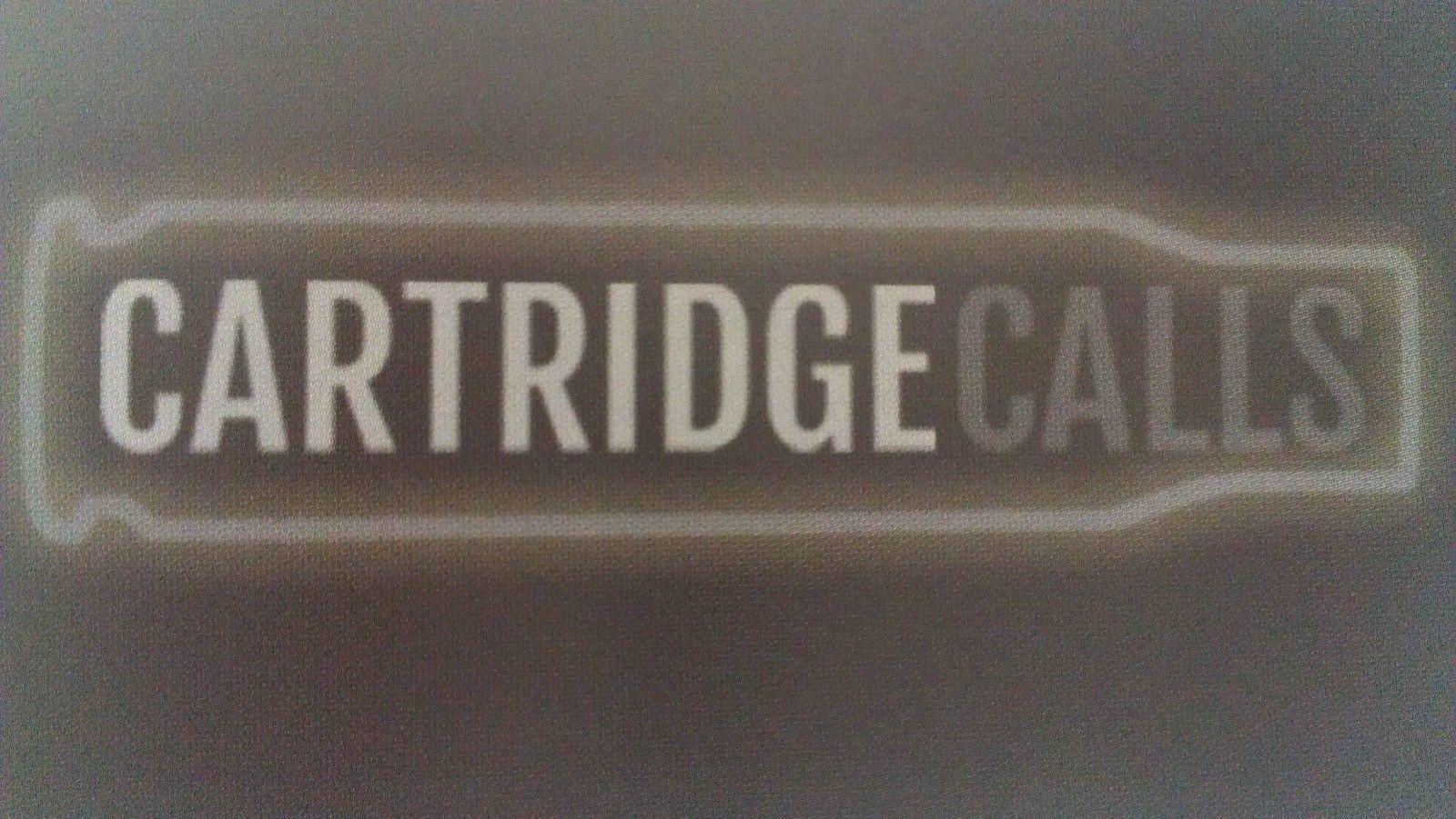 Cartridge Calls