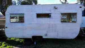 Caravan, 14.7ft long, tows well Wanneroo Wanneroo Area Preview