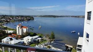 Room for rent in awesome riverview apartment Claremont Nedlands Area Preview