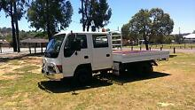 2004 Isuzu NPR 400 Dual Cab Truck Chittering Chittering Area Preview