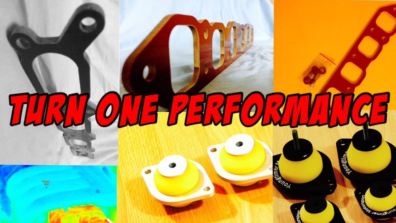 Turn One Performance