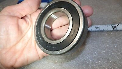 85 Mm Diam Sealed Radial Ball Bearing 45 Mm Bore X 18 Mm Ntn 6209llbc3l627